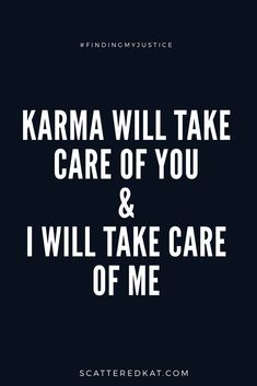 article by Scattered Kat Karma Quotes Truths, Reality Quotes, People Quotes, Wisdom Quotes, True Quotes, Quotes To Live By, Funny Quotes, Quotes About Karma, Revenge Quotes