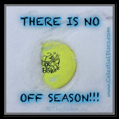 Having played in a blizzard warning, and post blizzard. I can attest to this post! lol
