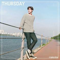 Music Words, Kpop Guys, My Boyfriend, Haha, Idol, Korean, Happiness, Songs, Cute