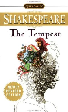 The Tempest - Shakespeare