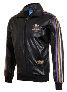 14 Best 70's images | Jackets, Adidas jacket, Adidas outfit