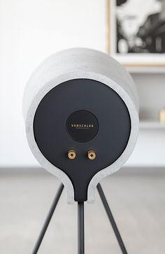 Estragon GmbH Design L242 Speaker