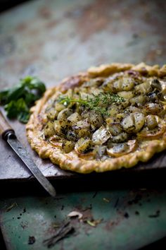 A visit to the sumptuous tables of Bagatelle {Giveaway} - Jan Hendrik French Recipes, French Food, Cooking Classes, Taste Buds, Starters, Vegetable Pizza, Delish, Giveaway, Food Photography