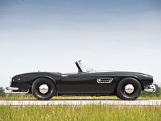 BMW 507. Very cool.