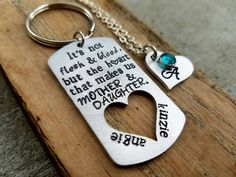 Hey, I found this really awesome Etsy listing at https://www.etsy.com/listing/463340134/personalized-stamped-stepmom-gift