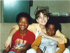Todd Bridges, Dana Plato, and Gary Coleman Dana Plato, Gary Coleman, Arnold Jackson, Todd Bridges, Diff'rent Strokes, I Love You Forever, Old Tv Shows, Vintage Tv, Day Of My Life