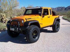 Jeep JK8 Brute Rubicon