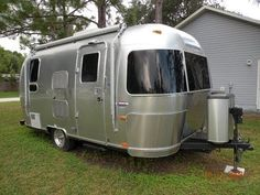 2008 Airstream Flying Cloud 20' Bambi