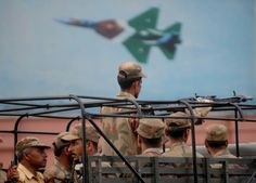 Pakistan's military on Thursday admitted for the first time that the Islamic…