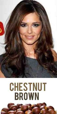 40 classic hair color ideas for brunettes httpstylishwife the best diy projects diy ideas and tutorials sewing paper craft diy diy hair masks and face masks 2017 2018 2014 hair trend chestnut brown solutioingenieria Gallery