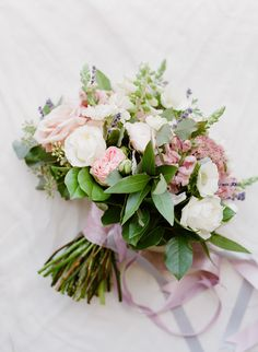 Wedding bouquet | Photography: The Happy Bloom