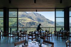 Gallery of Hotel by the Water Falls / Palinda Kannangara Architects - 5