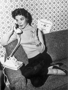 """Natalie Wood"""" (1955)"""