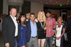 Miami Beach Polo inicia las festividades con un cóctel en The Ritz-Carlton Residences, Singer Island en Palm Beach