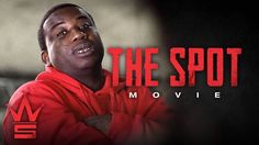 Watch Gucci Mane's Short Film 'The Spot' Here...