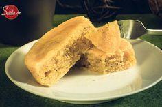 Heller Tassenkuchen - low carb und glutenfrei