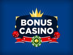 Bonus Casino Logo