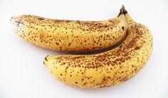 Recepty -  8 možností, jak zpracovat zralé banány - Scribbler.cz