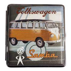 1911448613 Official VW Vintage Campervan Cigarette Case