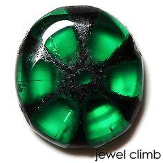 トラピッチェエメラルド(Trapiche emerald)1.57CT