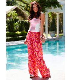 Beach Pants | Find Summer Outfit Ideas on Joann.com