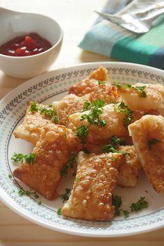 余った「餃子の皮」を有効活用♡すぐに作れる簡単おかずレシピ10選 - LOCARI(ロカリ)