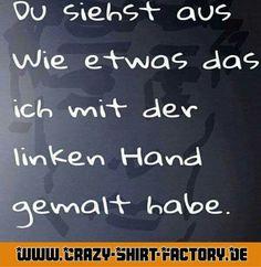 :)))   #crazys #prost #fun #spass #rauchen #trinken #verrückt #saufen #irre #crazyshirtfactory #geilescheiße #funpic #funpics