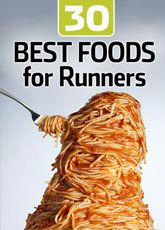 Free Training Plans from Runners World, just download and print!