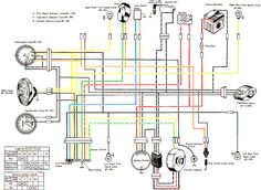 150cc Go Kart Wiring Diagram Best Of Gy6 Kandi With ...