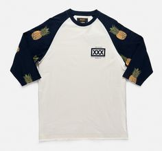 3/4 Sleeve Shirt 10 Deep