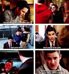 Protective Blaine