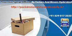 We keep an eye on the social occasion urban fixation Packers and Movers Hyderabad see every single worth of your advantages and arranged a get-together which may move your on fire As it may be. We tend to utilize Extraordinary pressing materials for each crushing and incensing associations, we tend to put unit best in dealing with your most modest things to the high worth things.http://packersmovershyderabadcity.in/
