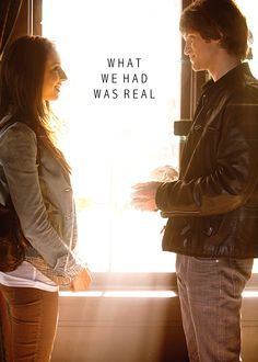 What We Had Was Real #EndlessLove