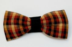 Adjustable Dog or Cat Collar Bow Tie  /  Neck Bow Tie in Removable Sizes, $4.00