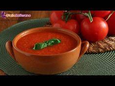 Sugo di pomodoro, la ricetta di Giallozafferano - YouTube