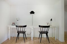 palette, make, simple, desk || What Lurks Beneath the Linoleum in Columbia County - Slide Show - NYTimes.com