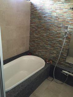 Ichinomiya House_bath House Bath, Bathtub, Bathroom, Standing Bath, Washroom, Bathtubs, Bath Tube, Full Bath, Bath