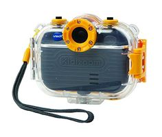 Vtech 507003 Kidizoom Action Cam 180 Game: Amazon.co.uk: Toys & Games