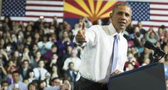 """President Barack Obama on Friday will propose making two years of community college free for students. In a White House video posted Thursday evening, Obama said he wanted to offer """"a little preview"""" of his plans for the Jan. 20 State of the Union address. """"What I'd like to do is to see the first two years of community college..."""