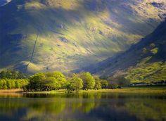 Resultado de imagem para landscapes uk