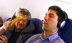 "When this happened. | The 15 Gayest Nev And Max Moments On ""Catfish"""