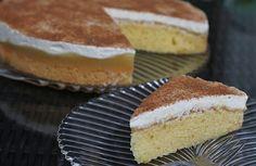 Apfelmus - Kuchen vom Blech 1