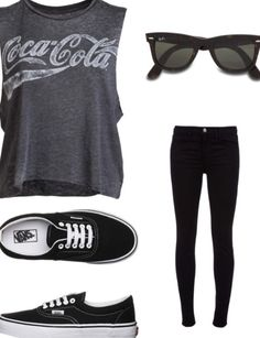 5395d8e653f This outfit describes me because I love black jeans
