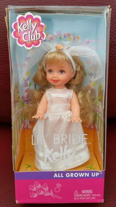 Lil's Bride Kelly from the Kelly Club in  | eBay!