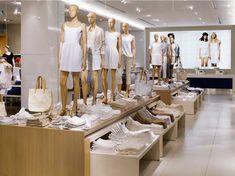 Gap Summer 2014 #retail #store #design by @dcwdesign