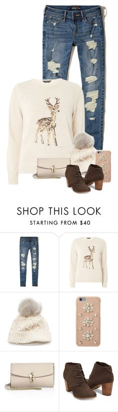 """""""tuesday 12-6-16 10:00 am"""" by mimas-style on Polyvore featuring Hollister Co., Dorothy Perkins, SIJJL, MICHAEL Michael Kors and Dolce&Gabbana"""