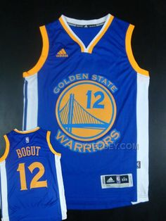 http://www.yjersey.com/golden-state-warriors-135865.html Only$33.00 #WARRIORS 12 BOGUT BLUE NEW REVOLUTION 30 JERSEY Free Shipping!