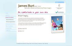 James Burt