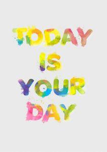 Motivational Monday!