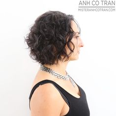 MESSY BOB. Cut/Style: Anh Co Tran • IG: @Anh Co Tran • Appointment inquiries please call Ramirez|Tran Salon in Beverly Hills at 310.724.8167. #dreamhair #summerhair2015 #fantastichair #amazinghair #anhcotran #ramireztransalon #waves #besthair2015 #bestsummerhair2015 #livedinhair #coolhaircuts #coolesthair #trendinghair #model #movement #summerhaircut2015 #favoritehair #haircuts2015 #besthair #ramireztran #darkhair #shorthair #womenshaircut